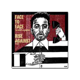 Face To Face & Rise Against Split [EP]