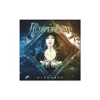 Flowerleaf - Stronger [CD]