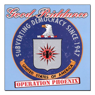 Good Riddance - Operation Phoenix [LP]