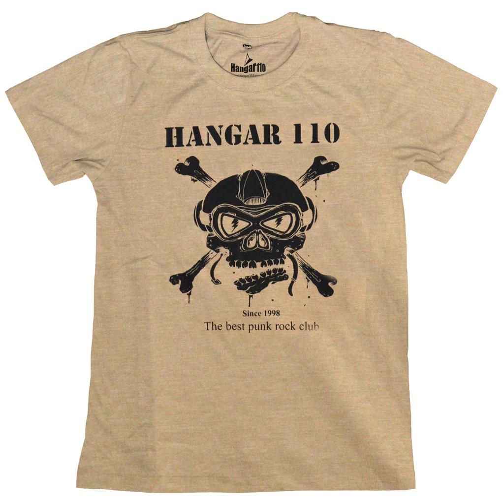 bee6c3907 Camiseta Hangar 110 - Caveira - Merchandise Oficial - HSmerch.com ...