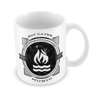 Hot Water Music - Exister [Caneca]