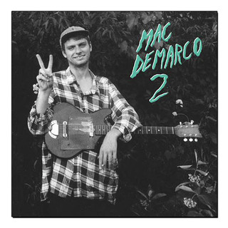 Mac DeMarco - Mac DeMarco 2 [LP]