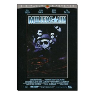 Millencolin - Hi-8 Adventures [DVD]