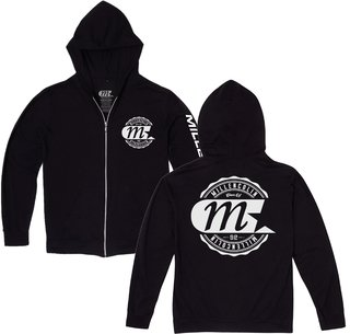 Millencolin - Class of 92 + Adesivo [Soft Hoodie]