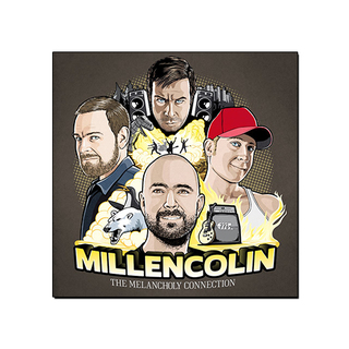 Millencolin - The Melancholy Connection [CD + DVD]