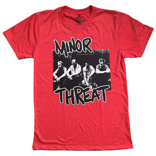 Minor Threat - Xerox
