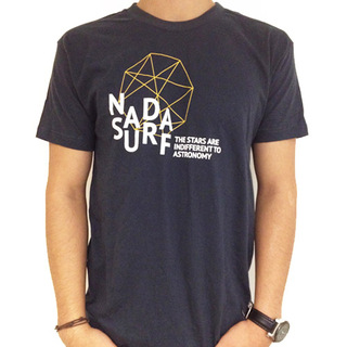 Nada Surf - Stars Are Indifferent To Astronomy [Tour Dates 2012]