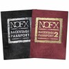 NOFX - Backstage Passport 1 e 2 Pack [4xDVD]