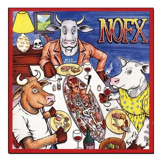 NOFX  - Liberal Animation [LP]