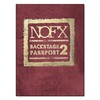 NOFX - Backstage Passport 2 [2xDVD]