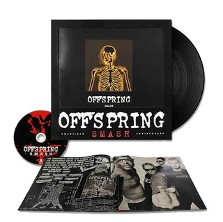 The Offspring - Smash 20th Anniversary Deluxe [Boxset]
