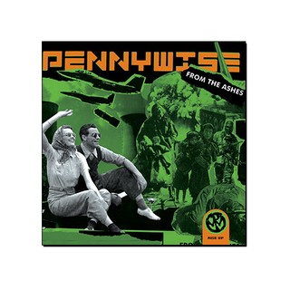 Pennywise - From The Ashes [CD + DVD]