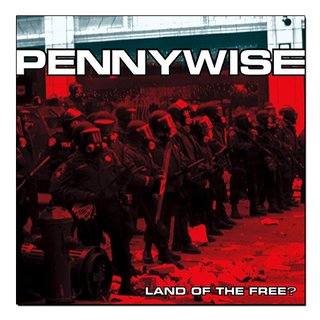 Pennywise - Land Of The Free? [LP]