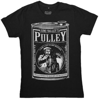 Pulley - Oil Can