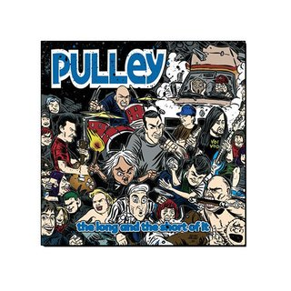 Pulley - The Long And The Short Of It [EP]