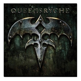 Queensryche - Queensryche [LP + CD]