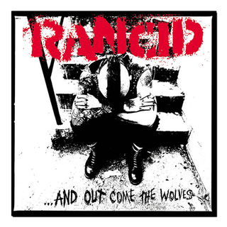 Rancid - ...And Out Come The Wolves [LP]