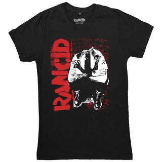 Rancid - Don't Care Nothin'
