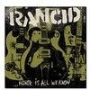 Rancid - Honor Is All We Know [LP + CD + EP]