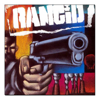 Rancid - Rancid [LP]