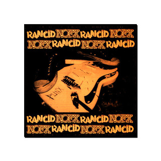 Rancid & NOFX - Byo Split Series Vol. III [CD]