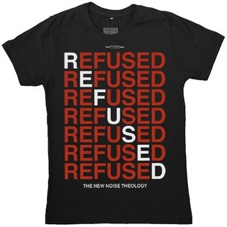 Refused - New Noise