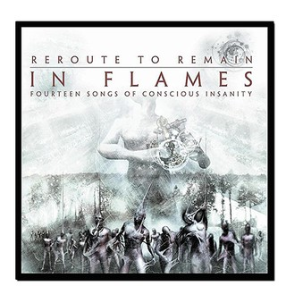 In Flames - Reroute To Remain [LP]