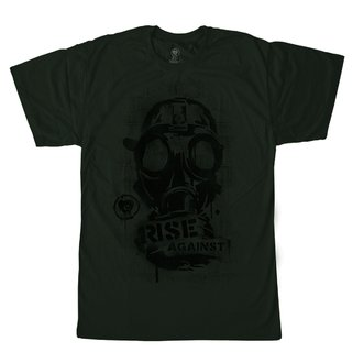 Rise Against - Canister + Adesivo
