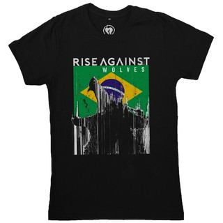 Rise Against - Wolves Brazil 2017