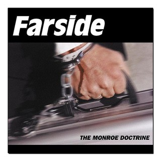 Farside - The Monroe Doctrine [LP]