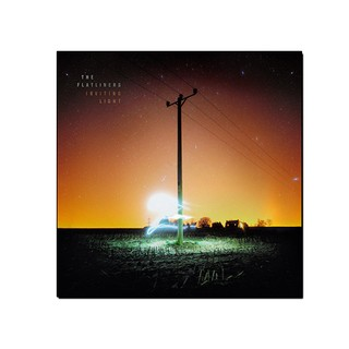 The Flatliners - Inviting Light [CD Digipack]