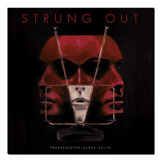 Strung Out - Transmission.Alpha.Delta [LP]