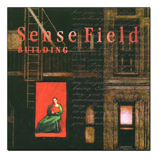 Sense Field - Building [CD]