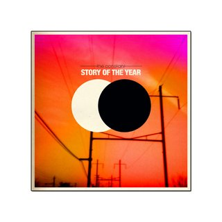 Story Of The Year - The Constant [CD]