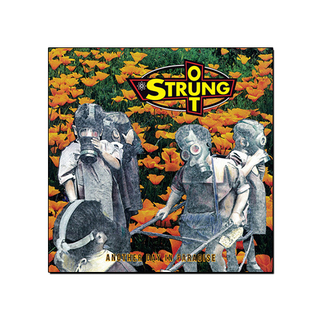 Strung Out - Another Day In Paradise + The Skinny Years: Before We Got Fat [CD]