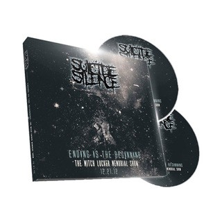 Suicide Silence - Ending Is The Beginning [CD + DVD Ed. Alemã]