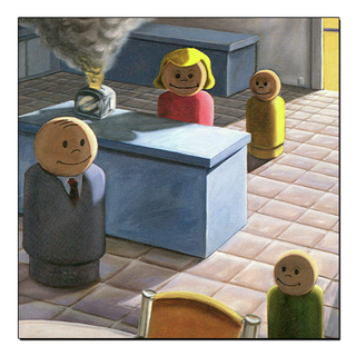 Sunny Day Real Estate - Diary [LP]