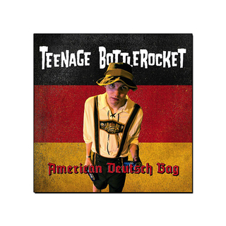 Teenage Bottlerocket [EP]