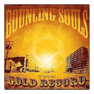 The Bouncing Souls - The Gold Record [LP]