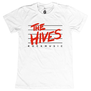 The Hives - Rock Music