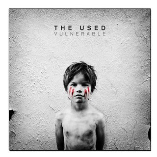 The Used - Vulnerable [LP]