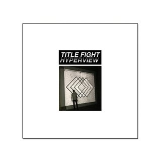 Title Fight - Hyperpreview [CD]
