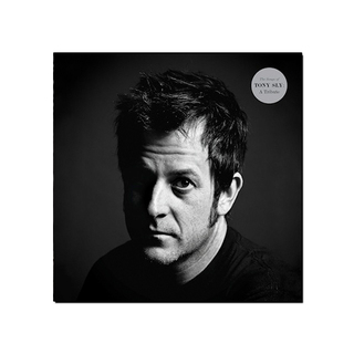 Tony Sly: A Tribute [CD Digipack]