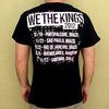 We The Kings - On Tour Live 2012