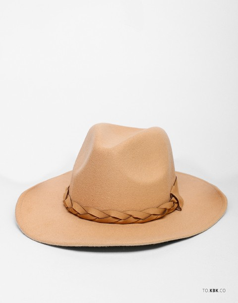 SOMBREROS AMAZON BEIGE