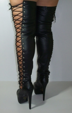 BOTAS OVER THE KNEE, MODELO BAMBA 2 - comprar online