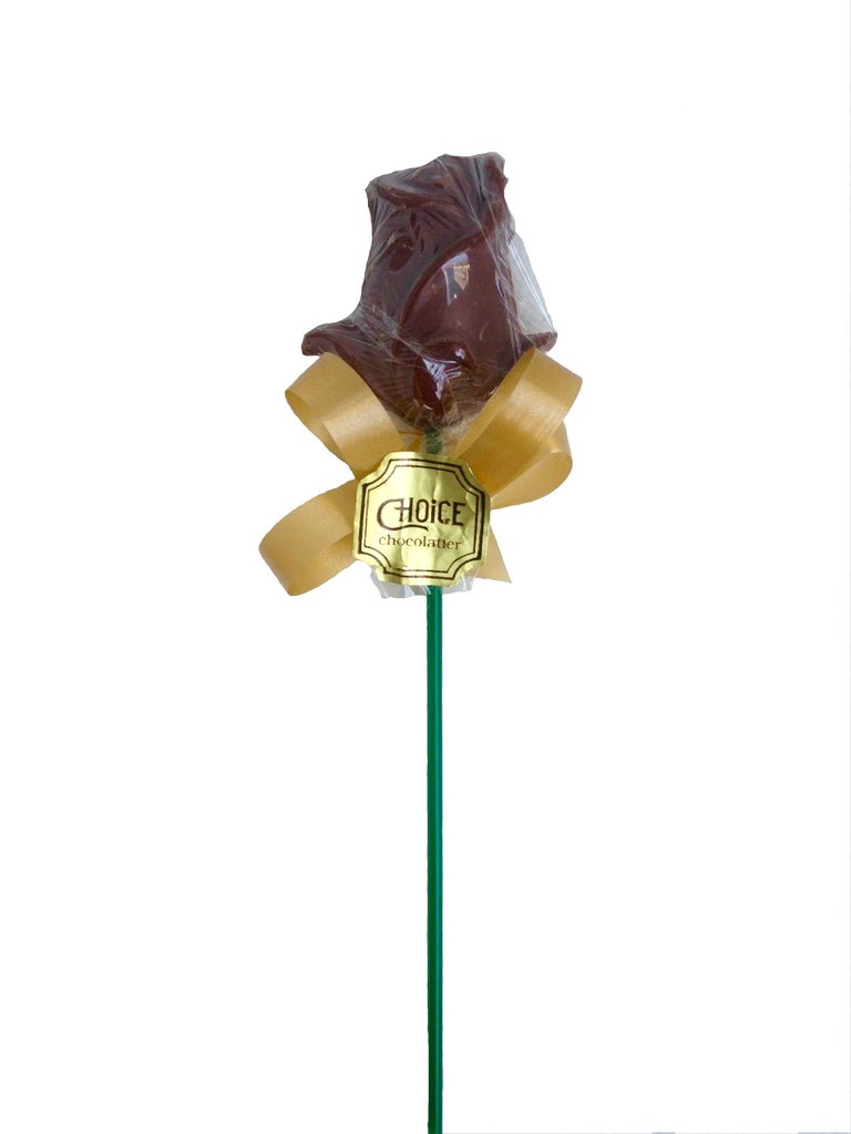 Rosa de chocolate Choice en Flores Online
