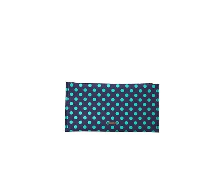 Envelope #4 Dots Green - buy online