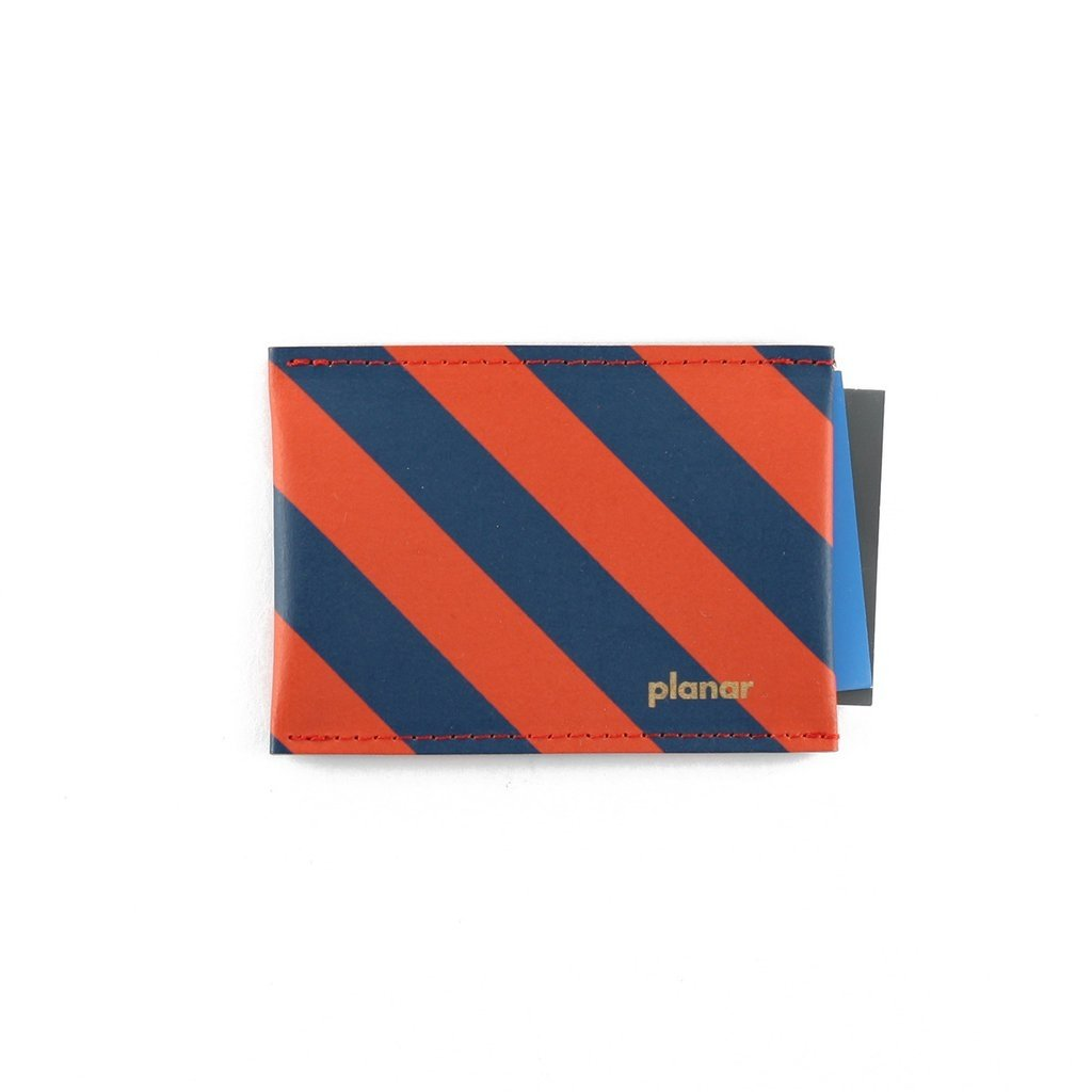 XS Card Holder Stripes RB on internet