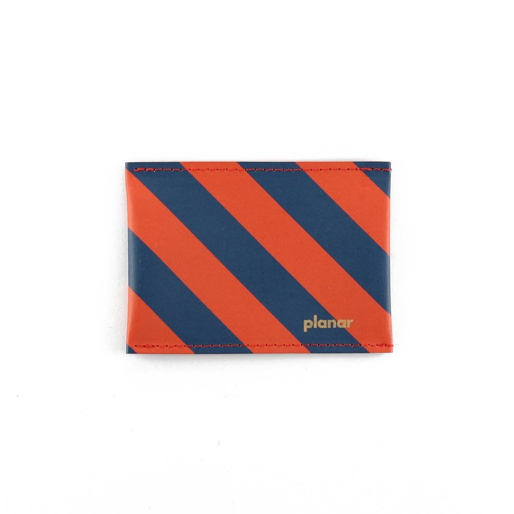 XS Card Holder Stripes RB - buy online